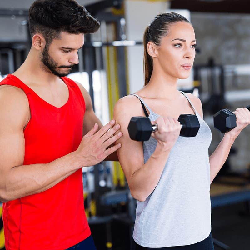 servicio especializado estudio fitness vs gimnasio
