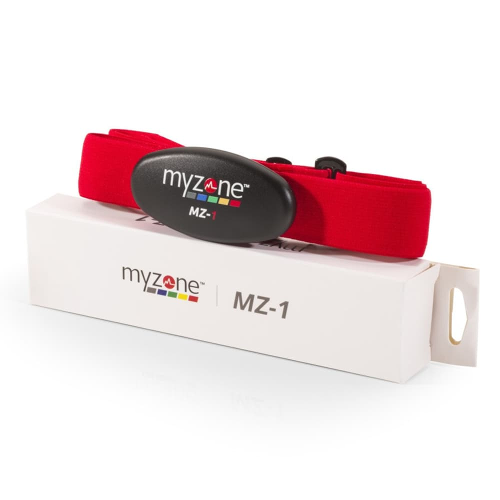 """Featured image for """"MyZone MZ1"""""""