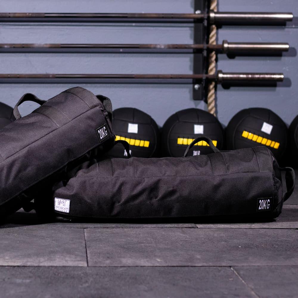 """Featured image for """"Sandbag 20 kg"""""""